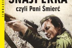 Snajperka , czyli Pani Śmierć – nowe wydanie już w sprzedaży!