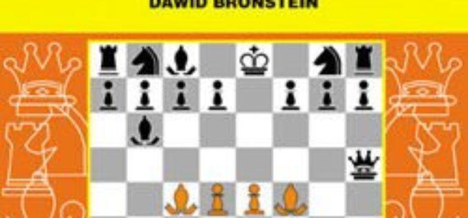 Strategia szachowa, Dawid Bronstein