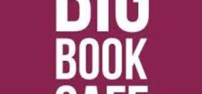 Jesień pełna wydarzeń w Big Book Cafe