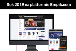 Rok 2019 rekordowym rokiem na platformie Empik.com