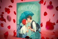 Najpiękniejsza książka o miłości