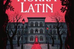 """Sara Bergmark Elfgren """"Norra Latin"""" – ekscytująca historia o miłości, ambicji i nadużywaniu władzy!"""