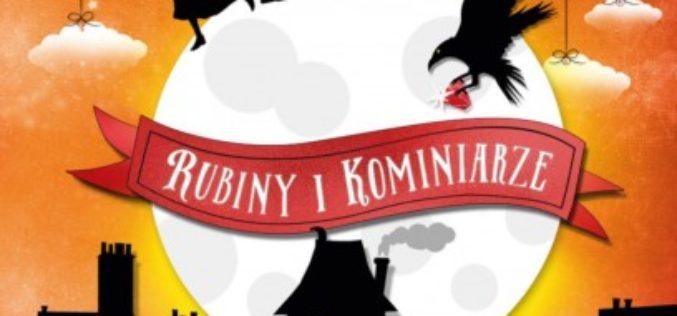 Śledztwa panny Rose. Rubiny i kominiarze – dzisiaj premiera!