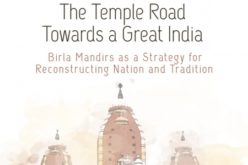 The Temple Road Towards a Great India