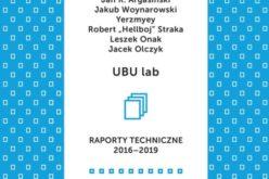 UBU lab, Demoscena ZX spectrum, Praktyka i eksperyment