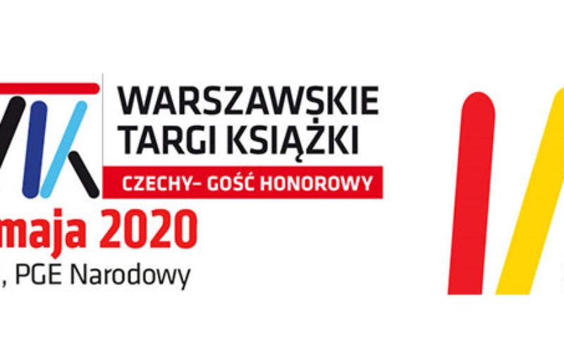 Warszawskie Targi Książki odwołane!