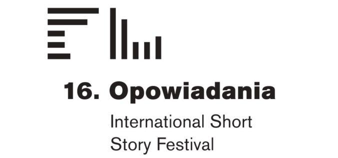 Festiwal Opowiadania 2020