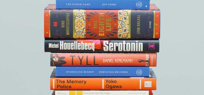 Ogłoszona został długa lista International Booker Prize 2020