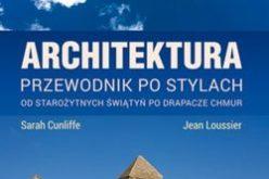 Architektura. Przewodnik po stylach. Wyd. 4