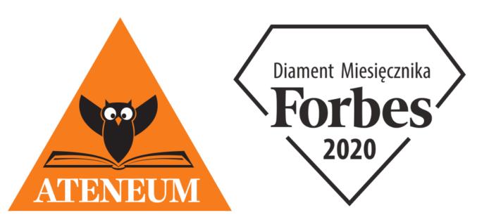 Ateneum z Diamentem Forbesa 2020
