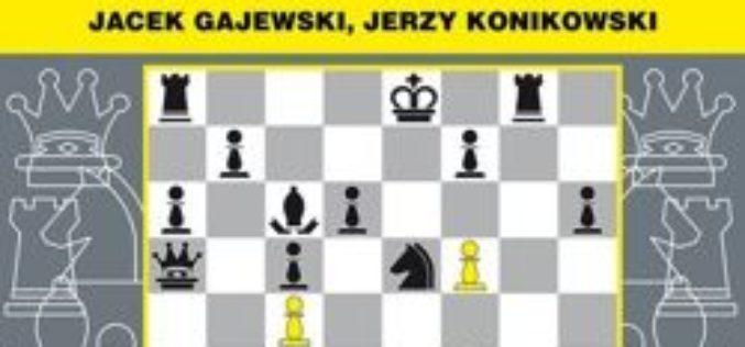 Kombinacje szachowe, Jerzy Konikowski, Jacek Gajewski