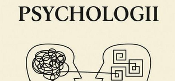 Krótka historia psychologii. Wyd. II