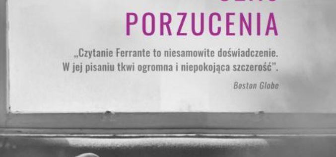 Elena Ferrante, Czas porzucenia