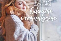 Karma. Odważne i romantyczne