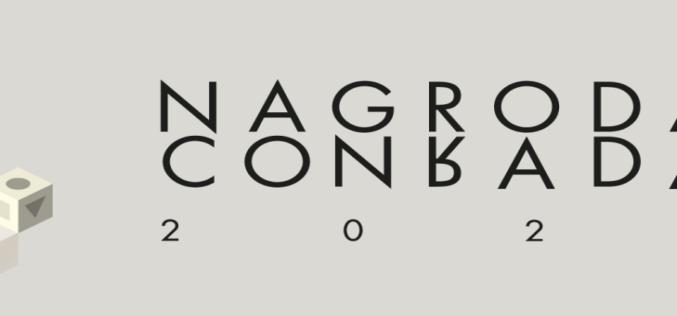 Rozpoczął się nabór do 6. edycji konkursu o Nagrodę Conrada
