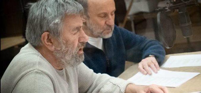 """""""WIELKA IMPROWIZACJA"""" w Radiowej DWÓJCE – w obsadzie Fronczewski, Radziewiłłowicz i Mastalerz"""