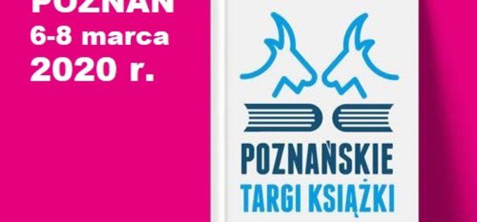 Poznańskie Targi Książki 2020