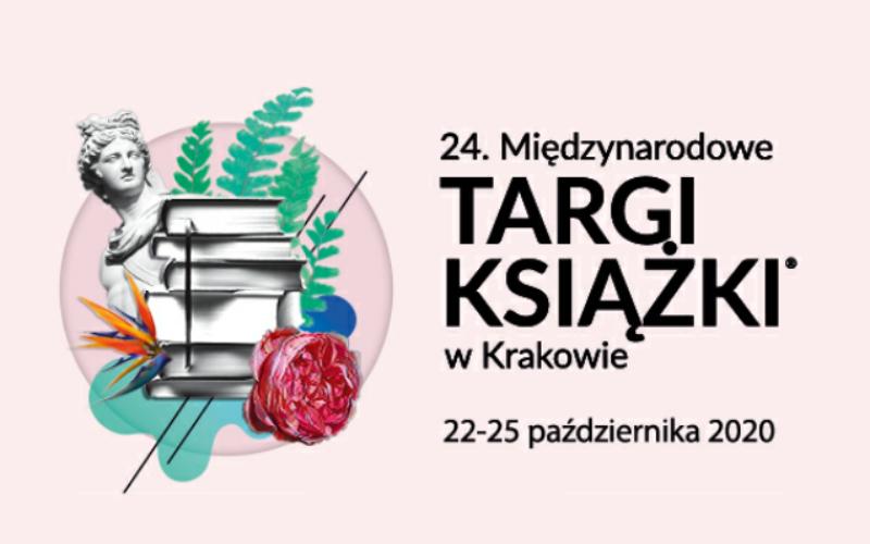Międzynarodowe Targi Książki w Krakowie nie odbędą się