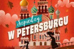 Szpiedzy w Petersburgu