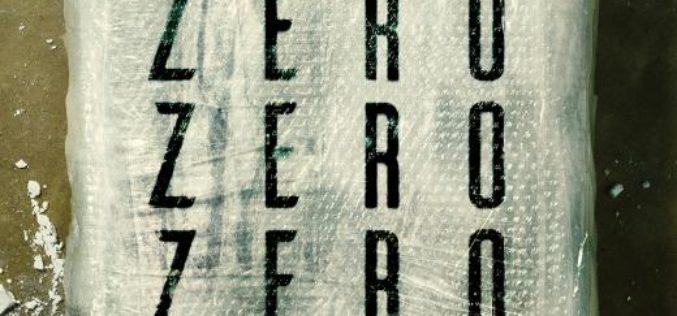 """Roberto Saviano, """"ZeroZeroZero"""""""