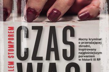 """""""Czas Wagi"""": nowość Aleksandra Sowy w LIRZE"""