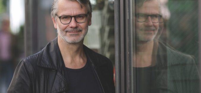 Durs Grünbein laureatem Międzynarodowej Nagrody Literackiej im. Zbigniewa Herberta 2020