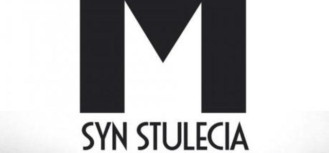 """Antonio Scurati, """"M.Syn stulecia"""""""