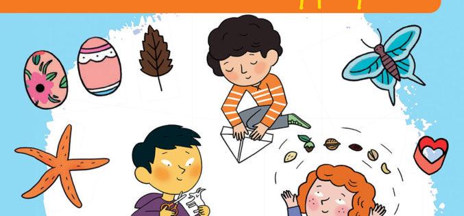 """""""Metoda Montessori na cztery pory roku"""" znów dostępna w sprzedaży"""