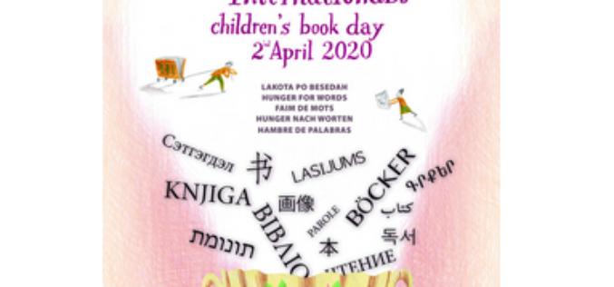Już w czwartek Międzynarodowy Dzień Książki dla Dzieci