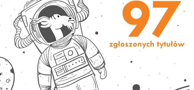 Nagroda Literacka im. Kornela Makuszyńskiego – 97 książek zgłoszonych do konkursu