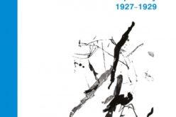 """Wacław Rapak, """"Henri Michaux. Dzieło wyobraźni. Czas wielkich podróży (1927-1929)"""""""