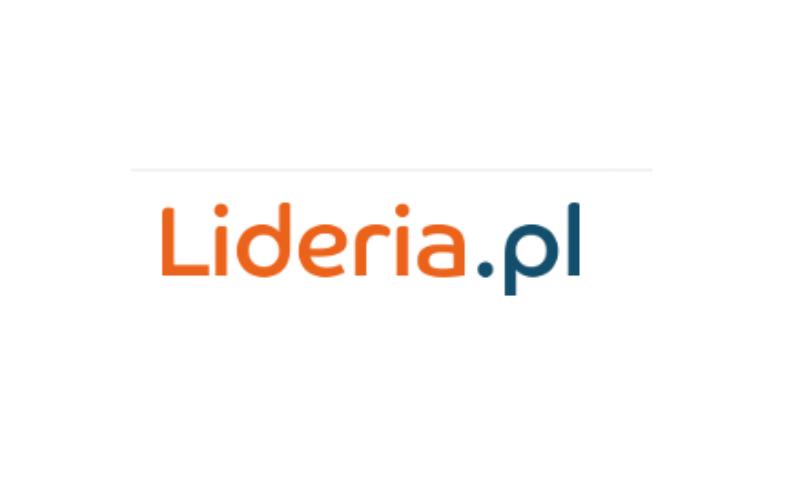 Księgarnia Internetowa Lideria.pl kończy działalność