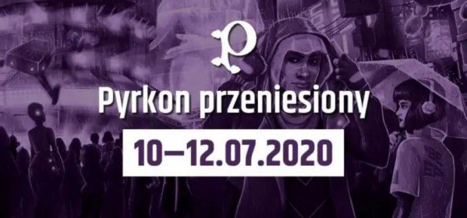 Zmiana terminu XXI edycji Pyrkonu