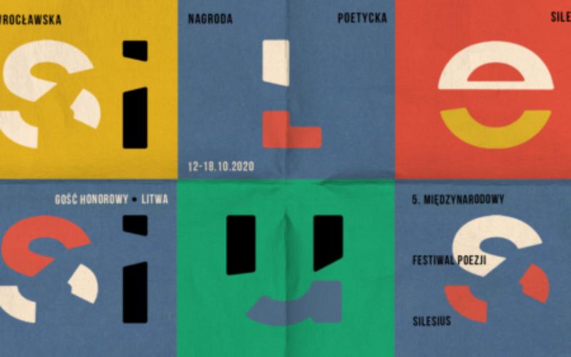 Gala Wrocławskiej Nagrody Poetyckiej Silesius przeniesiona na jesień
