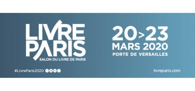 Targi Książki w Paryżu odwołane