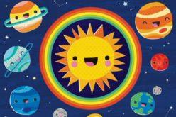 """""""Osiem małych planet"""" Chris Ferrie"""
