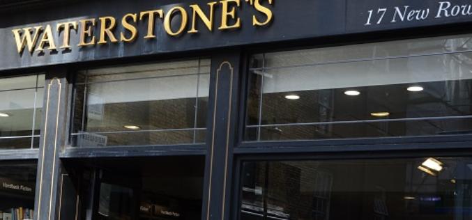Wielka Brytania: sprzedaż książek gwałtownie rośnie