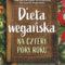 Dieta wegańska na cztery pory roku – poradnik poleca Wydawnictwo RM