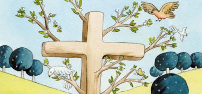 Ja też się modlę: Droga krzyżowa dla dzieci