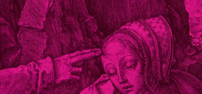 Objawienia Bożej Miłości, Juliana z Norwich