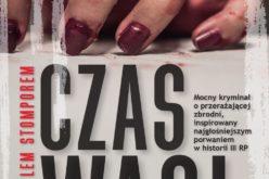 """""""Czas Wagi"""" wydawnictwa LIRA w TVP3 Katowice"""