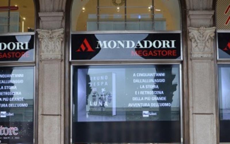 Włoski rynek książki wykazuje oznaki ożywienia