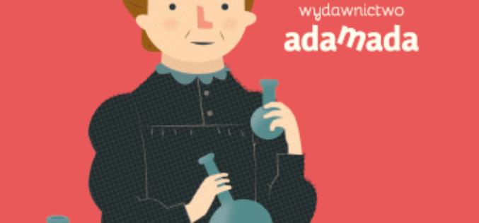 Wiosenne nowości – Wydawnictwo Adamada