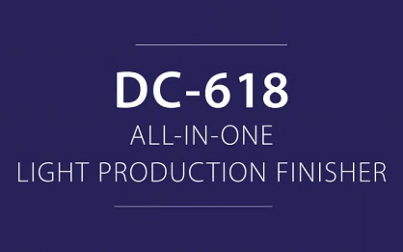 Nowy Docucutter DC-618 Duplo – dwukrotnie szybszy czas realizacji zleceń
