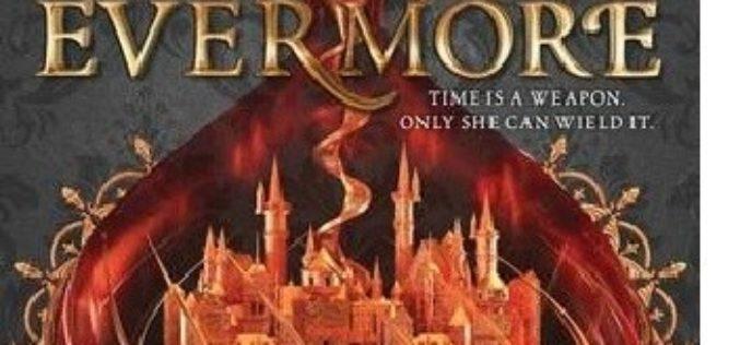 "Sara Holland, ""Evermore"" – ebook już w kwietniu!"