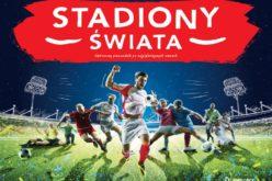 Stadiony świata – nowość Dwukropka