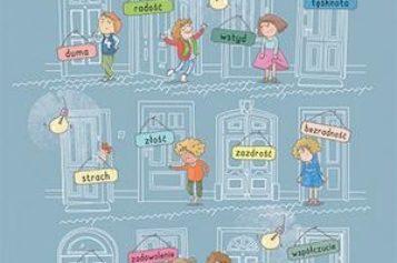 12 ważnych emocji. Polscy autorzy o tym, co czujemy