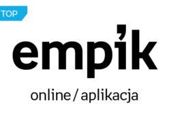 Lista TOP 20 Empik.com za okres 20.05-2.06.2020