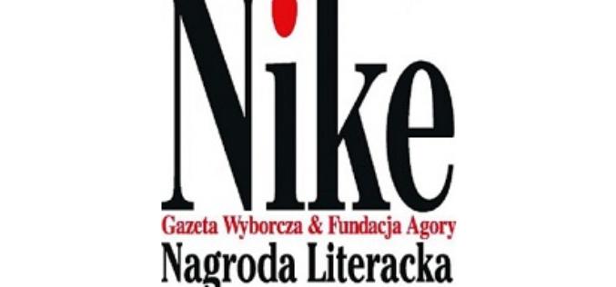 20 książek nominowanych do Nagrody Nike 2020