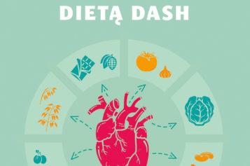 Pokonaj nadciśnienie z dietą DASH